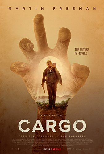 Watch Cargo Online