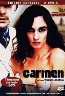 Watch Carmen Online