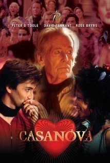 Watch Casanova Online