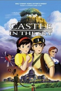 Watch Castle in the Sky Online