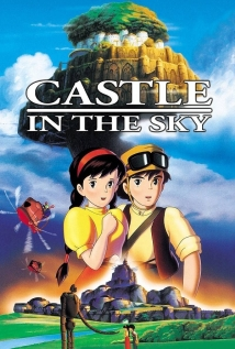 Watch Castles in the Sky Online