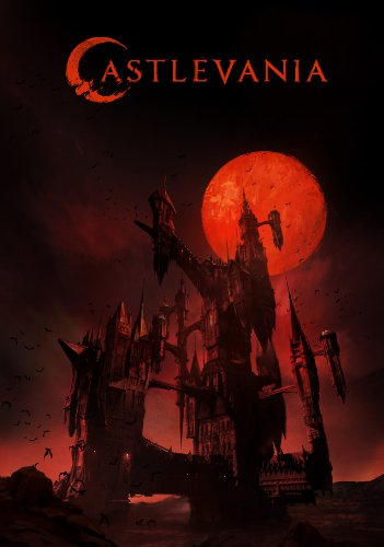 Watch Castlevania Online