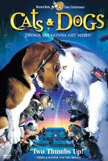 Watch Cats & Dogs Online