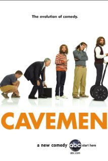 Watch Cavemen Online
