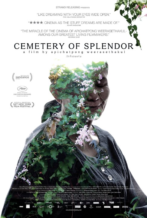 Watch Cemetery of Splendour Online