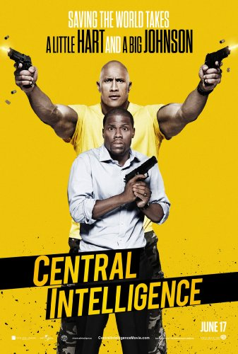 Watch Central Intelligence Online