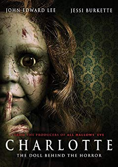 Watch Charlotte Online