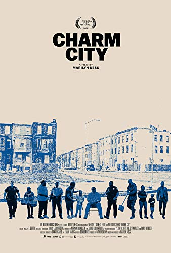 Watch Charm City Online