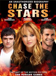 Watch Chase the Stars: The Cast of 'The Hunger Games' Online