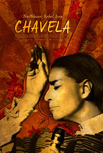 Watch Chavela Online