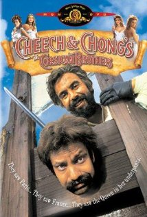 Watch Cheech & Chong's The Corsican Brothers Online