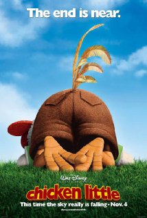 Watch Chicken Little Online