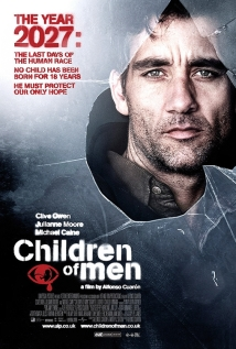 Watch Children of Men Online