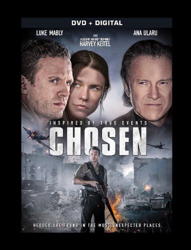 Watch Chosen Online