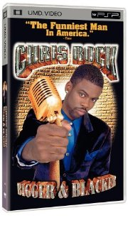 Watch Chris Rock: Bigger & Blacker Online
