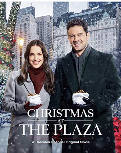 Watch Christmas at the Plaza Online
