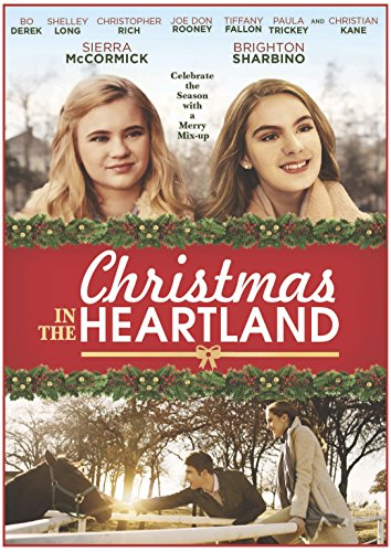 Watch Christmas in the Heartland Online
