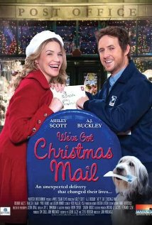 Watch Christmas Mail Online
