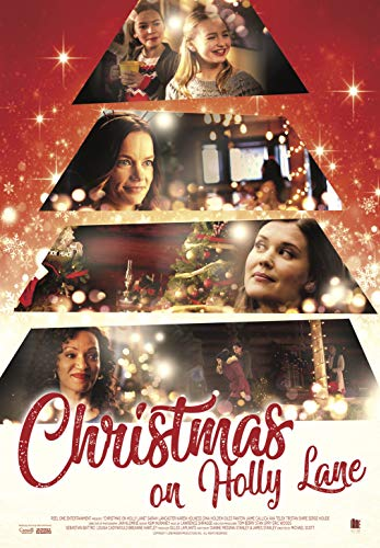 Watch Christmas on Holly Lane Online