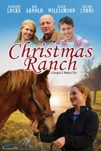 Watch Christmas Ranch Online