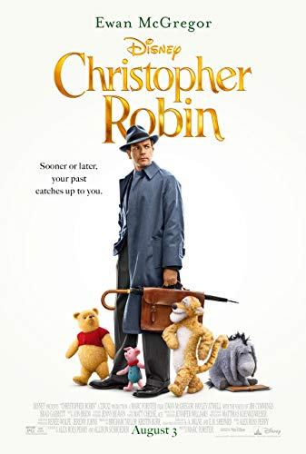 Watch Christopher Robin Online