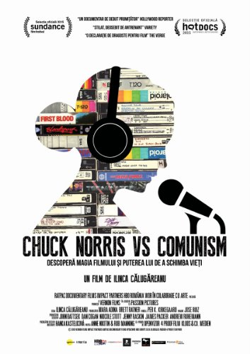 Watch Chuck Norris vs. Communism Online