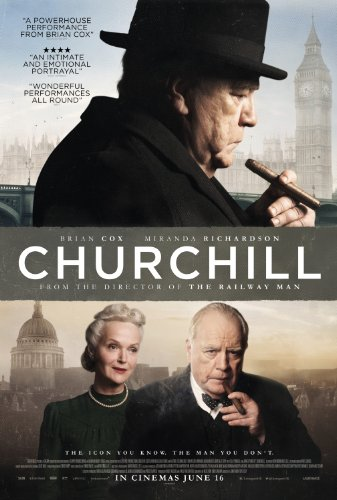 Watch Churchill Online