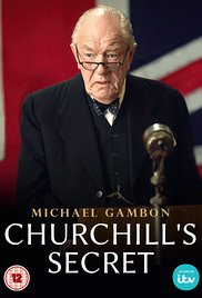 Watch Churchill's Secret Online