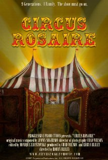 Watch Circus Rosaire Online