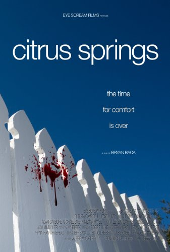 Watch Citrus Springs Online