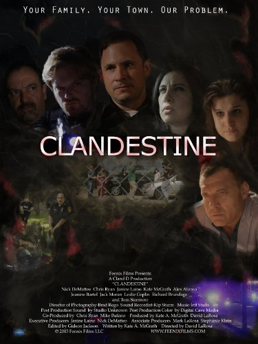 Watch Clandestine Online