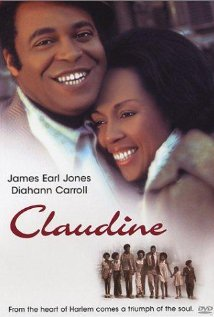 Watch Claudine Online