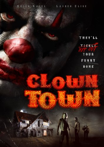 Watch ClownTown Online