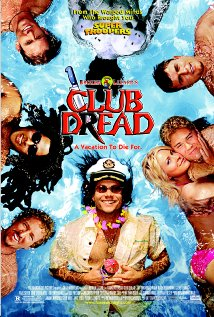 Watch Club Dread Online