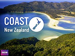 Watch Coast New Zealand Online