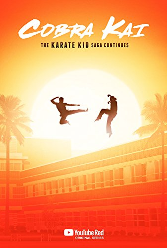 Watch Cobra Kai Online