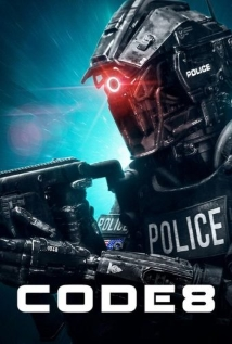 Watch Code 8 Online