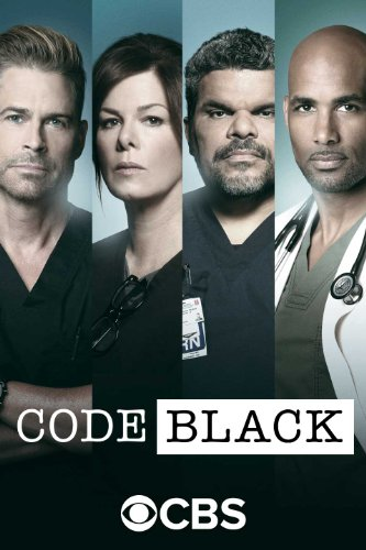 Watch Code Black Online