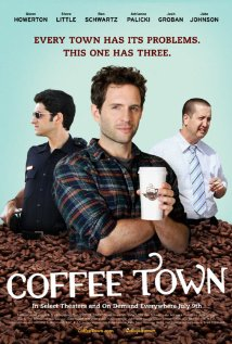 Watch Coffee Town Online