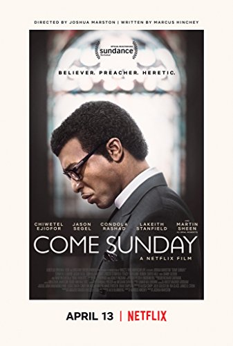 Watch Come Sunday Online