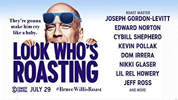 Watch Comedy Central Roast of Bruce Willis Online