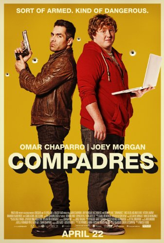 Watch Compadres Online
