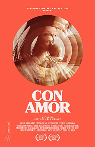 Watch Con Amor Online