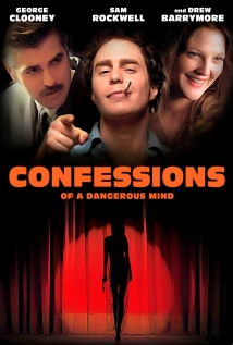 Watch Confessions of a Dangerous Mind Online