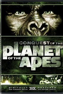 Watch Conquest of the Planet of the Apes Online