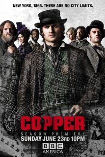 Watch Copper Online