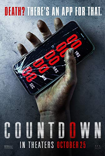 Watch Countdown Online