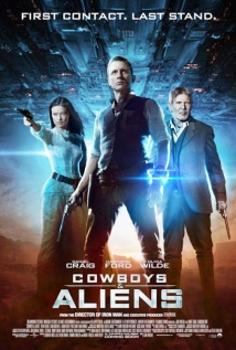 Watch Cowboys & Aliens Online