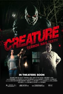 Watch Creature Online