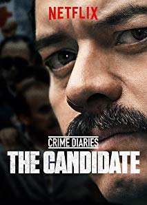 Watch Crime Diaries: The Candidate Online